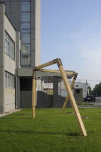 Оскар Туазон, Ошибка, (2010). «Нескончаемый бой»б 2010.