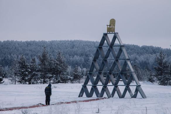 Радя, Фигура #1, Стабильность, 2012