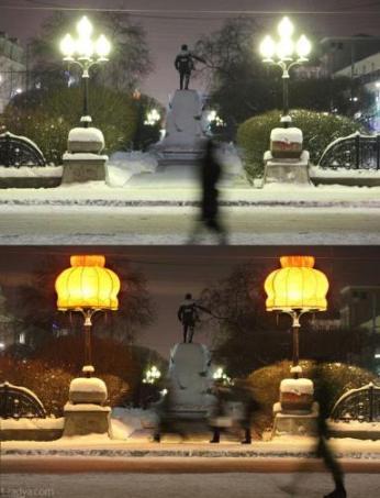"""Радя, фестиваль """"Не темно"""" в Екатеринбурге, 21 декабря, 2012"""