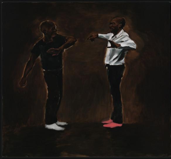 "Линетт Ядом-Боакье ""Молоко для маэстро"", 2012. Chisenhale Gallery. Фото: Маркус Лейт"