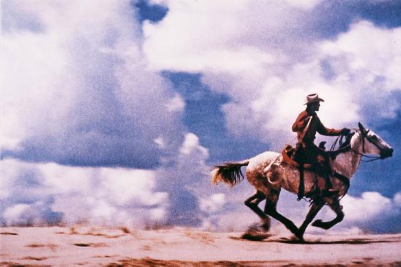 Ричард Принс, Без названия (Ковбой), 1989