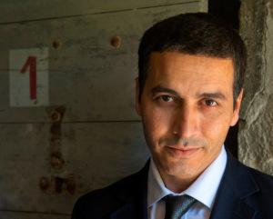 Новый директор музея Матаф - Абделлах Каррум