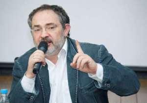 Речь Марата Гельмана от имени Культурного Альянса в Перми