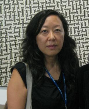 Юнджи Джу на Gwangju Biennale, 2012