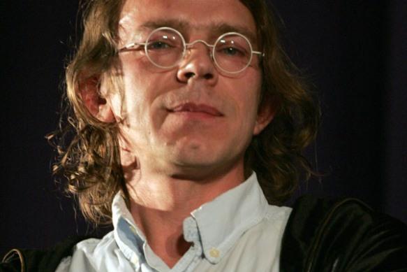 Sergey Bugaev-Afrika. Photo Evgeny Asmolov