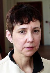 Маргарита Тупицына